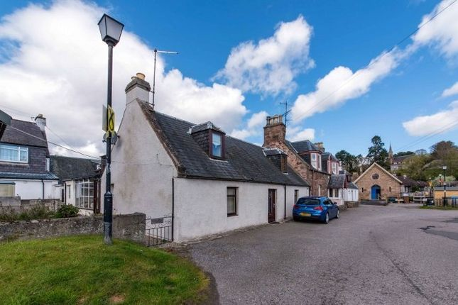 Thumbnail Semi-detached house for sale in Rose Street, Avoch, Highland