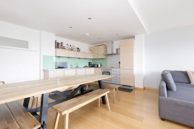 Thumbnail Flat for sale in Angelis Apartments, 69 Graham Street, London