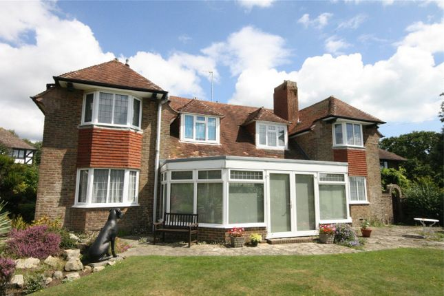 6 bed detached house for sale in Withyham Road, Cooden, Bexhill On Sea