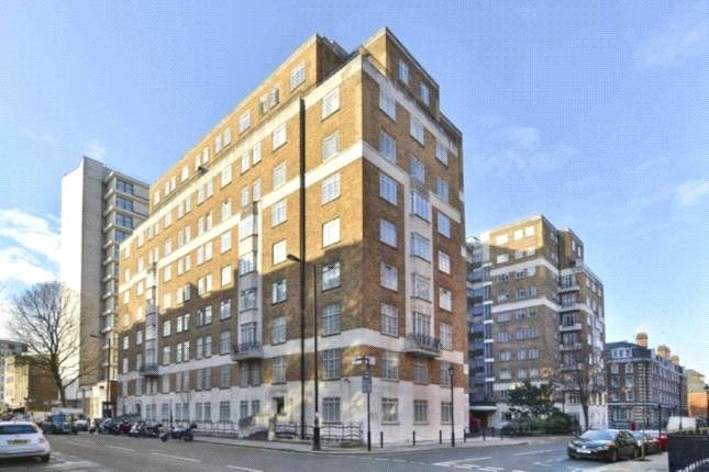 Thumbnail Flat for sale in Fursecroft, George Street, Marylebone, London