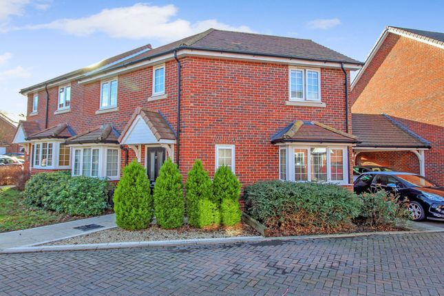 3 bed semi-detached house for sale in Penrith Crescent, Wickford SS11