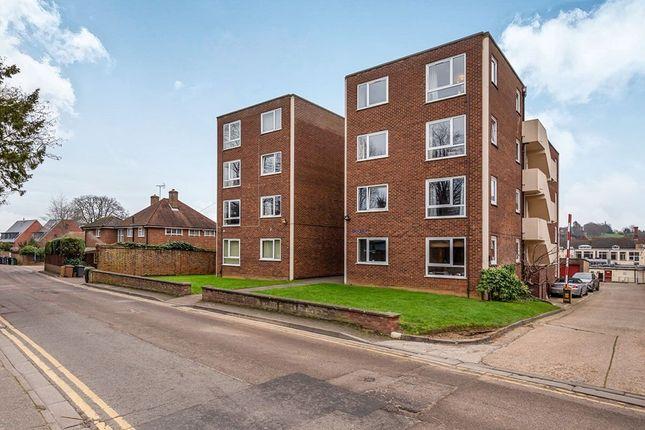 Thumbnail Flat to rent in Grammar School Walk, Hitchin