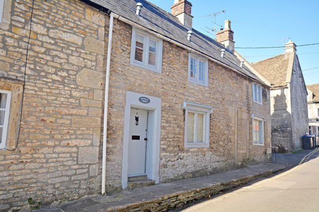 Thumbnail Cottage to rent in Tutton Hill, Colerne