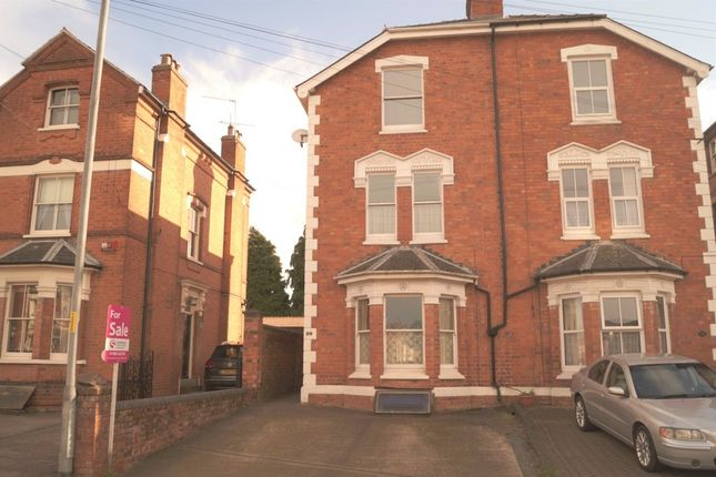 Thumbnail Semi-detached house for sale in Everoak Industrial Estate, Bromyard Road, Worcester