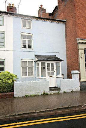 Thumbnail Terraced house for sale in The Close, Homend Crescent, Ledbury