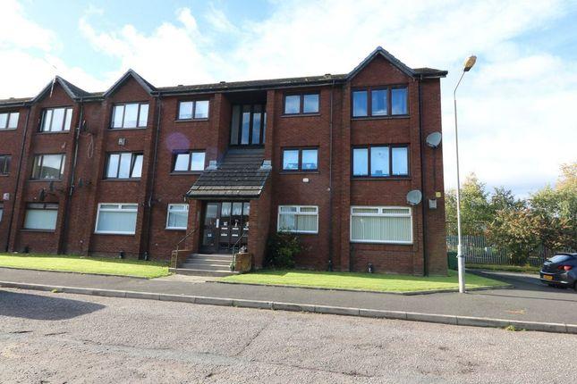 Thumbnail Flat to rent in Laird Place, Bridgeton, Glasgow
