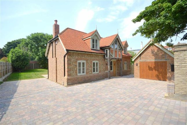Thumbnail Detached house for sale in Reading Street, Broadstairs, Kent