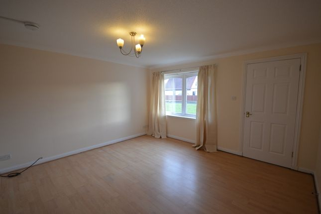 Thumbnail Flat to rent in Castle Heather Drive, Inverness, Highland