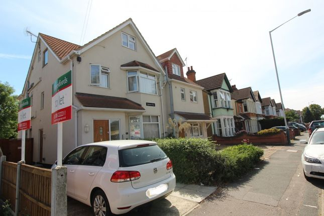 Thumbnail Flat to rent in Tydeman Court, 96-98 Heath Park Road