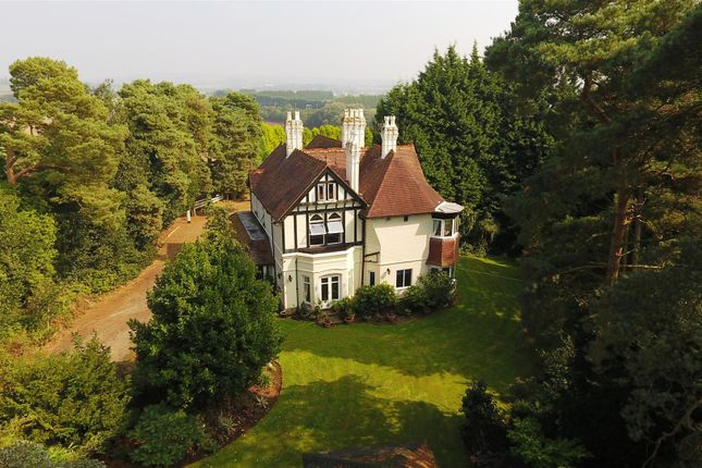 Thumbnail Property for sale in Kidderminster Road, Dodford, Bromsgrove, Worcestershire