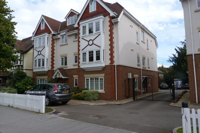 Thumbnail Flat to rent in 3 Normanton Road, South Croydon