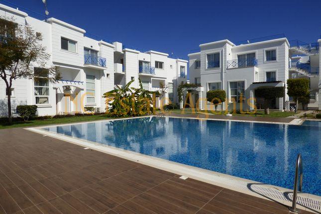 Duplex for sale in 4212, Alsancak, Cyprus