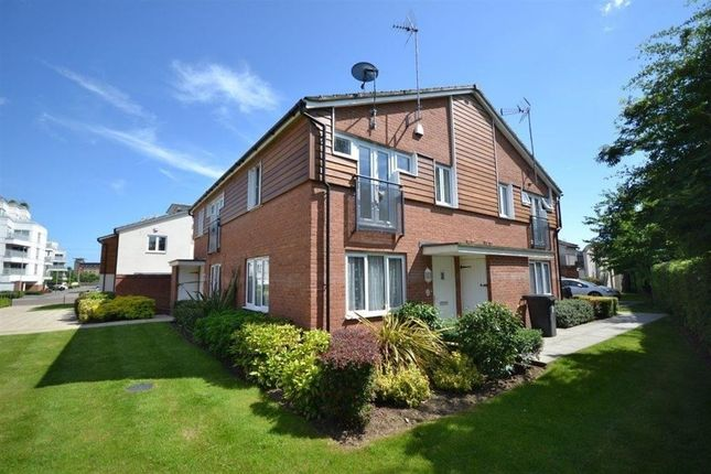 Thumbnail Property to rent in Watkin Road, Freemans Meadow, Leicester