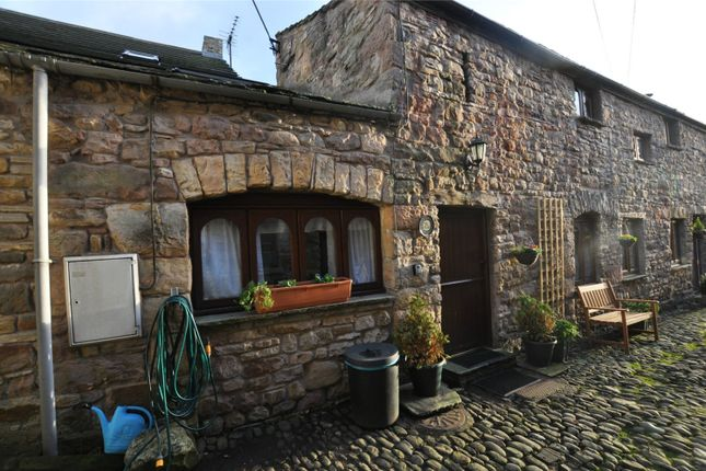 Thumbnail Terraced house for sale in The Little Chantry, High Street, Brough, Kirkby Stephen, Cumbria