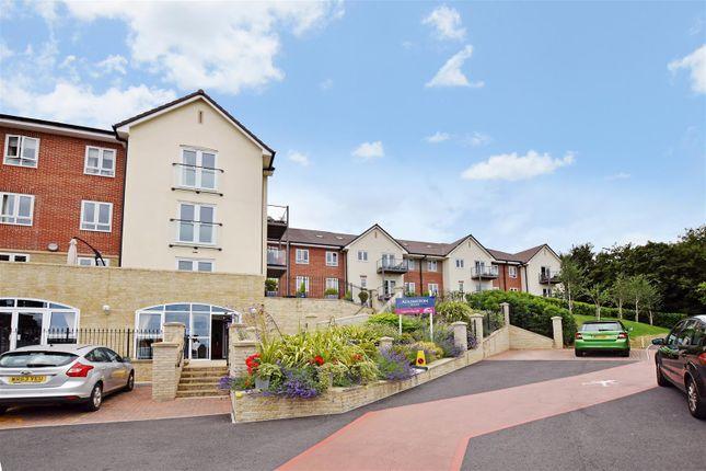 Thumbnail Flat for sale in Adlington House, Slade Road, Portishead