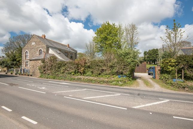 Thumbnail Property for sale in Greenbottom, Chacewater, Truro