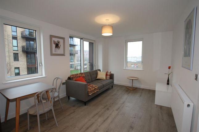 1 bed flat to rent in Middlewood Locks, 11 Lockside Lane, Salford M5