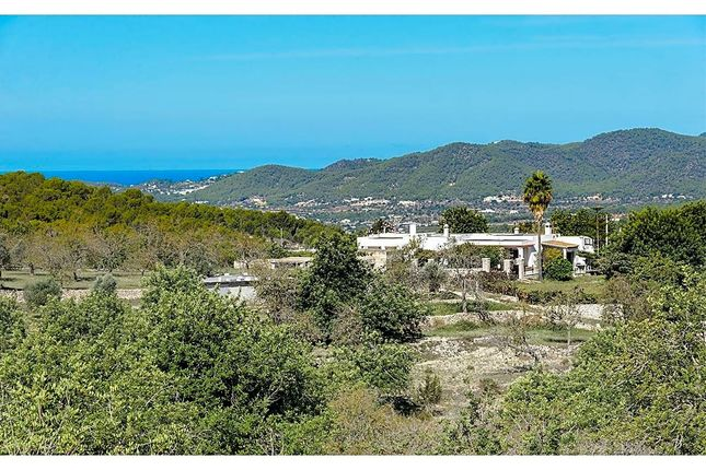 Thumbnail Villa for sale in Carrer De Sant Rafel 07820, Sant Antoni De Portmany, Islas Baleares