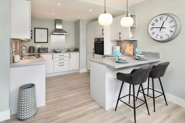 """1 bedroom flat for sale in """"Apartment - Type B"""" at Jardine Avenue, Falkirk"""