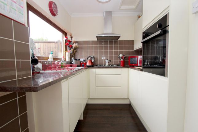 Kitchen of Oldham Avenue, Wyken, Coventry CV2