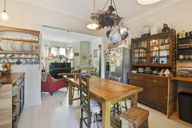 Kitchen of Earlham Grove, London E7