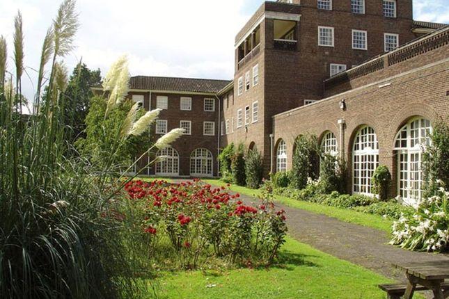 3 bed flat to rent in Gilbert Scott Building, Scott Avenue, London