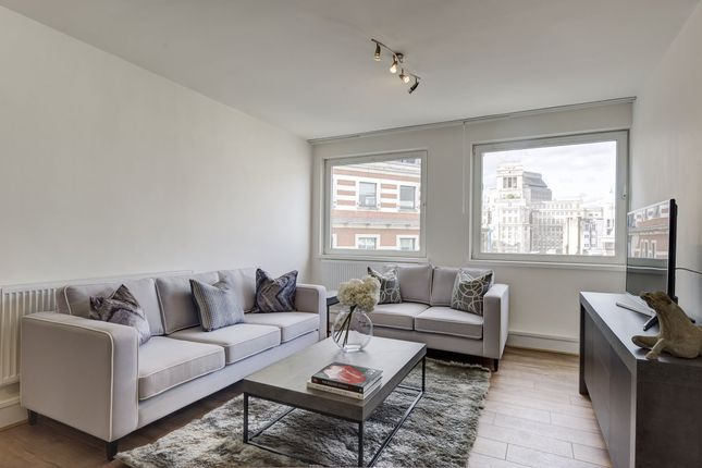 Thumbnail Barn conversion to rent in Abbey Orchard Street, London