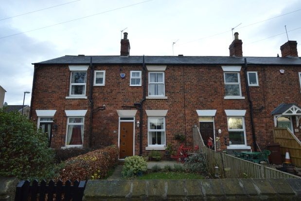 Thumbnail Property to rent in Little Church Lane, Methley, Leeds
