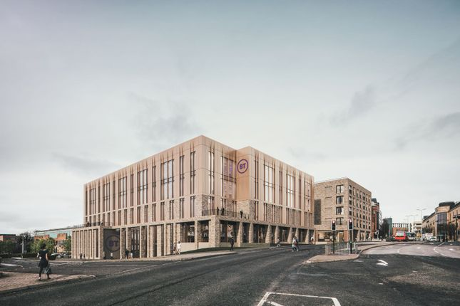 Thumbnail Leisure/hospitality to let in Units 1-4, Buildings 1 & 2, Greenmarket, Dundee