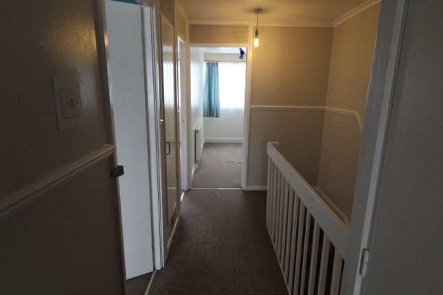 Thumbnail Terraced house to rent in Tarbert Close, Bletchley, Milton Keynes
