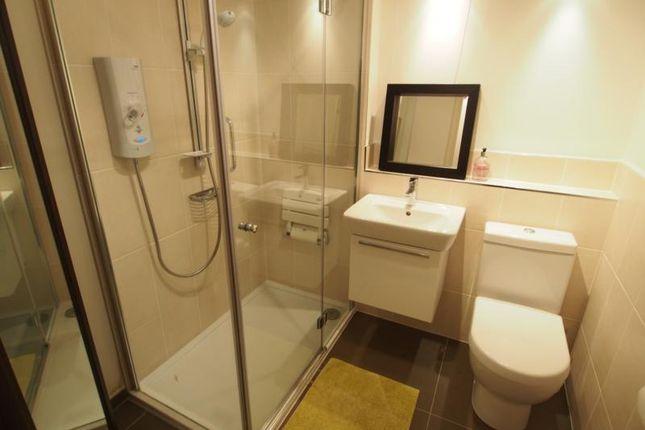 Shower Room of Gordondale Court, Aberdeen AB15