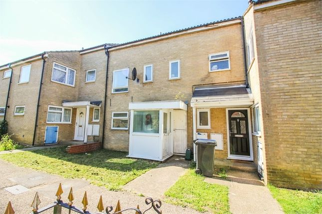 Thumbnail Terraced house to rent in Taylifers, Harlow, Essex