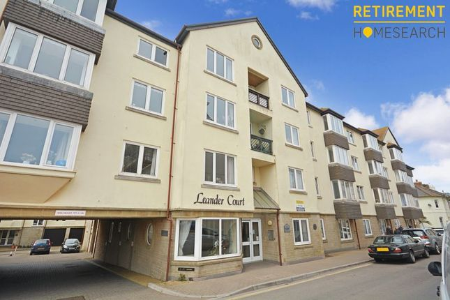 Flat for sale in Leander Court, Teignmouth