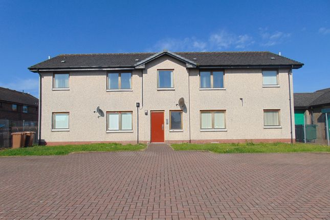 Thumbnail Flat to rent in Rowan Street, Blackburn, Bathgate
