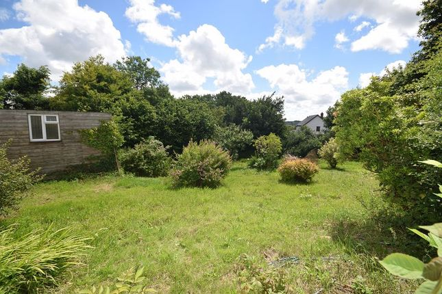 Thumbnail Land for sale in Development Land For Sale, Sutcombe, Holsworthy
