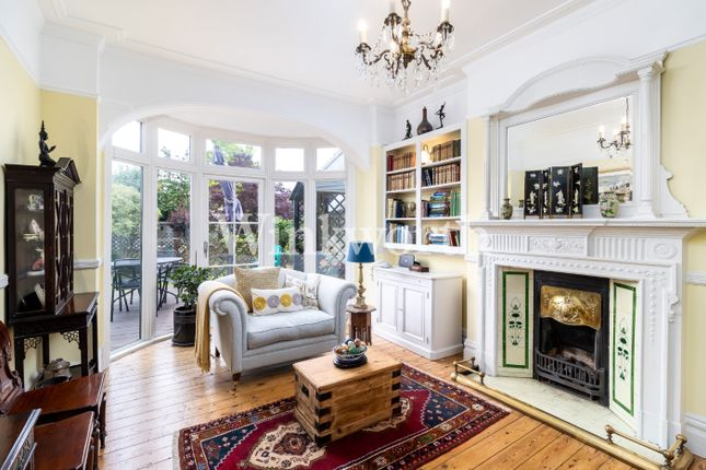Thumbnail Semi-detached house for sale in Broomfield Lane, London