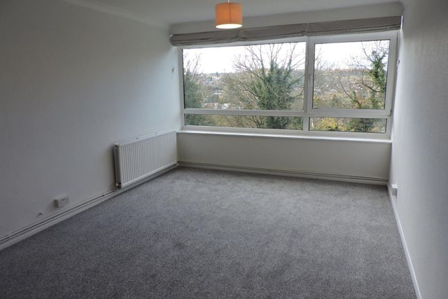Thumbnail Flat to rent in Green Hill Gate, High Wycombe