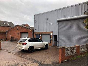 Thumbnail Retail premises to let in Jervoise Street, West Bromwich