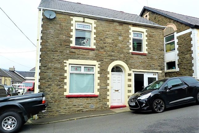 Thumbnail Detached house for sale in Hill Street, Abertillery