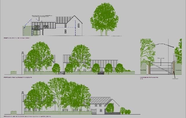 Thumbnail Semi-detached house for sale in Church Lane, Atwick, Driffield