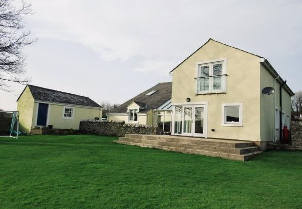 Thumbnail Detached house for sale in Epworth, Pardshaw, Cockermouth, Cumbria