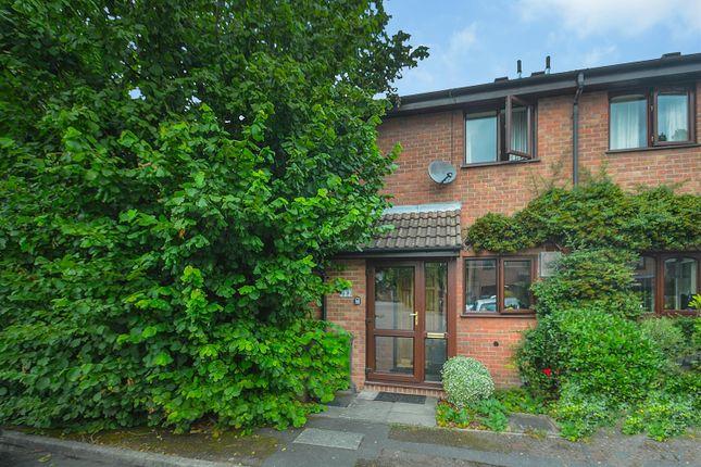 Thumbnail Terraced house for sale in Purdy Meadow, Long Eaton, Nottingham
