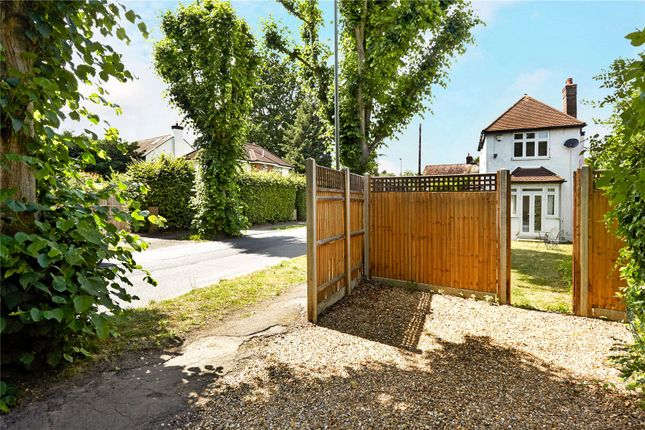 Thumbnail Detached house for sale in Cornwall Avenue, Claygate, Esher, Surrey
