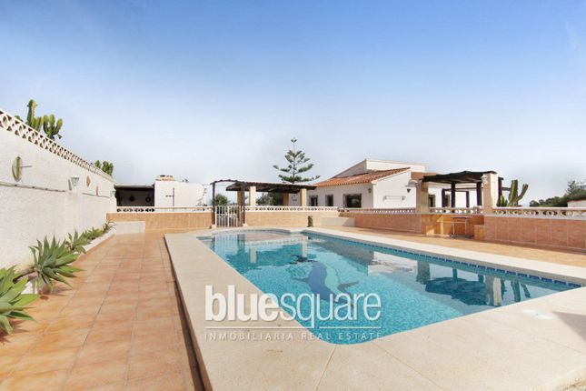 4 bed property for sale in Calpe, Valencia, 03724, Spain