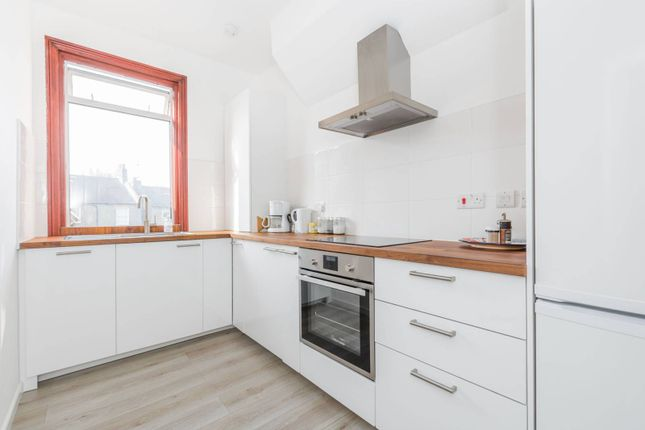Thumbnail Flat to rent in St Andrews Road, Upton Park