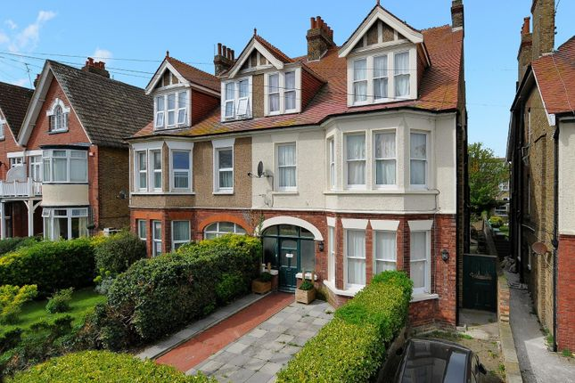 Semi-detached house for sale in Cornwall Gardens, Cliftonville, Margate