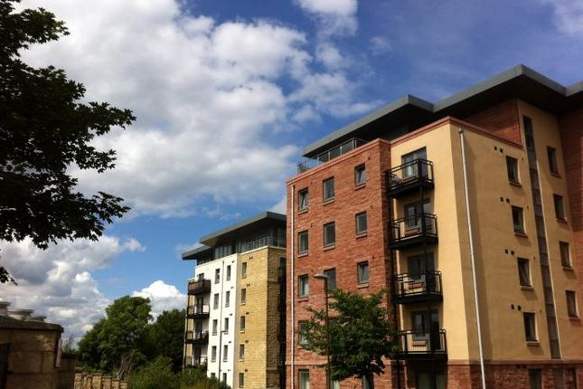 Thumbnail Flat to rent in Slateford Gait, Gorgie, Edinburgh
