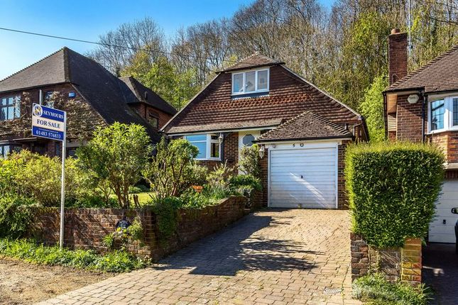Thumbnail Detached house for sale in Birtley Rise, Bramley, Guildford