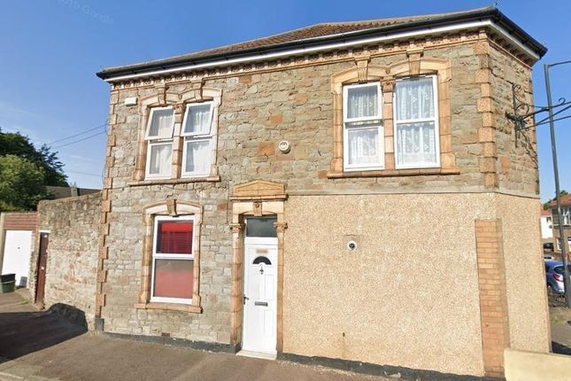 Thumbnail Property for sale in Hillside Road, St. George, Bristol