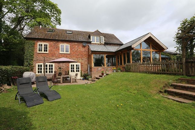 Thumbnail Property for sale in Oaken Barn, Stoney Stretton, Shrewsbury, West Midlands